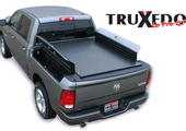Truxedo Lo Pro QT Roll Up Tonneau