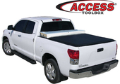 Access Toolbox Tonneau Cover